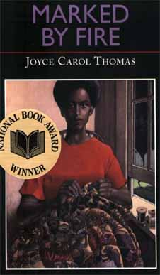 Ponca City Native Joyce Carol Thomas honored by Writers Hall of Fame